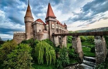 Непознатата Трансилвания