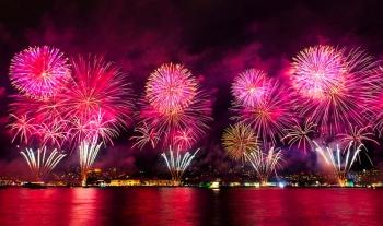 Нова Година в Анталия