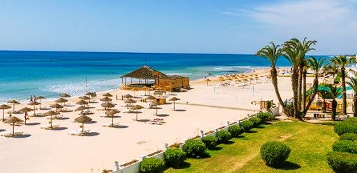 Почивки Тунис