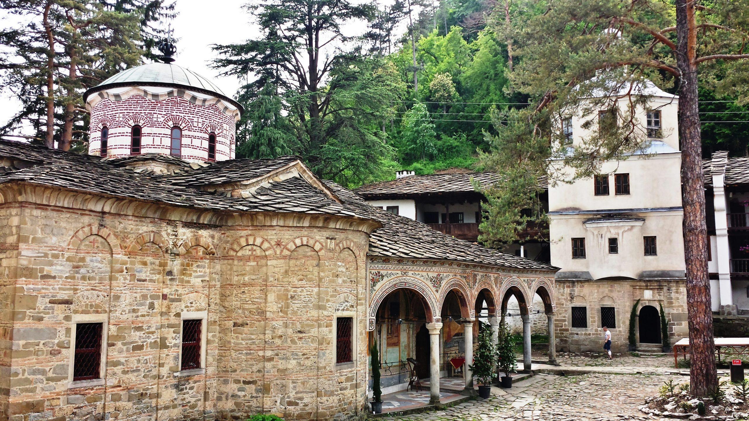 Троянски Балкан
